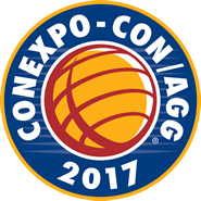 ConExpo Fair in Las Vegas